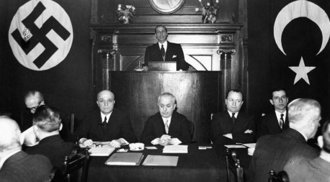 Türk-Alman Saldırmazlık Paktı Nasıl Karşılandı?